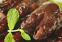最好吃的红烧猪蹄——1天卖100公斤!的做法