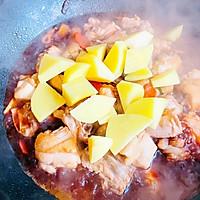 鲍汁蚝油酱香红鸡的做法图解10