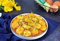 番茄金针菇日本豆腐的做法