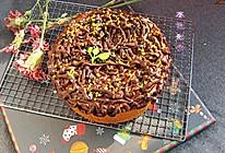 #全电厨王料理挑战赛热力开战!# 牛奶巧克力蛋糕的做法