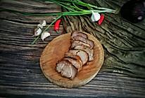 瘦叉烧#《风味人间》美食复刻大挑战#的做法
