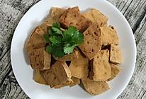 20分钟快速自制臭豆腐的做法