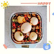 【香辣咸香】酱鸡蛋
