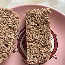 紫米(红米)糕