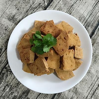 20分钟快速自制臭豆腐