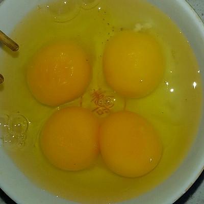 蛋饺的做法 步骤2