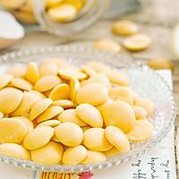 蛋黄溶豆豆的做法图解10