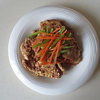 锅包肉的做法图解6