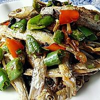 豉椒火焙鱼#西王领鲜好滋味#的做法图解11