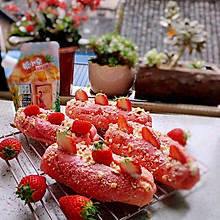 草莓魔法棒