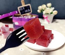 开胃山楂糕#爱的暖胃季-美的智能破壁料理机#的做法
