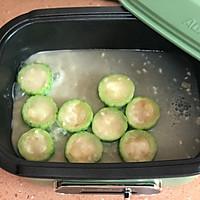 腐乳煮水瓜的做法图解5