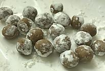 黑糖珍珠的做法