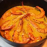 泰式咖喱虾的做法图解14