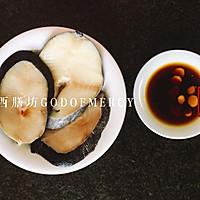 餐桌上的明星海鲜菜:柠香啤酒烤鳕鱼的做法图解6