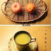 灰灰的最佳鲜榨果汁搭配----转载的做法图解5