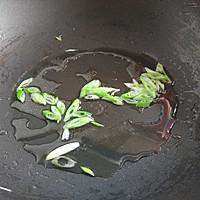丝瓜炒虾球的做法图解4