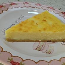 淡奶油做重芝士蛋糕