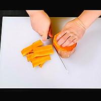 彩色饺子|顿顿香的做法图解1