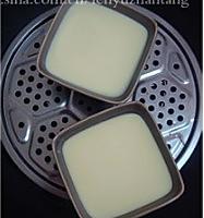 牛奶炖蛋的做法图解11
