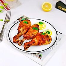 #全电厨王料理挑战赛热力开战!#柠香奥尔良烤鸡腿