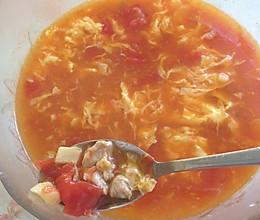 有内涵的汤的做法