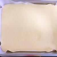 蓝莓蛋糕卷#haollee烘焙课堂#的做法图解15