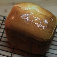 【淡奶油面包机一键吐司】——冬日玩转面包机的葵花宝典的做法图解20