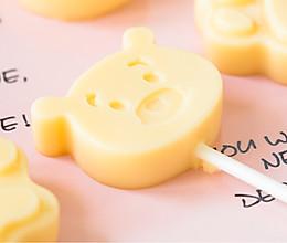 宝宝奶酪棒的做法