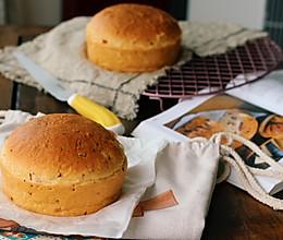 意大利复活节面包的做法