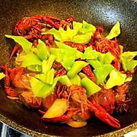 爆炒十三香小龙虾的做法图解8
