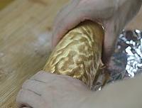 虎皮蛋糕卷的做法图解15