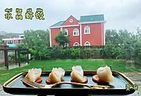 #尽享安心亲子食刻#水晶虾饺的做法