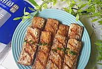 #鲜到鲜得舟山带鱼0元试吃#干煎带鱼的做法