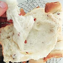 蔓越莓酸奶面包