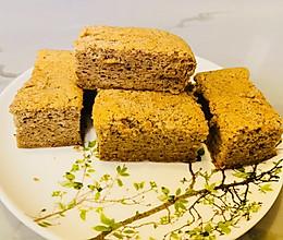#豆果10周年生日快乐# 红枣核桃糕的做法