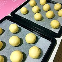 不流沙的流沙酥球 蛋黄酥的做法图解8