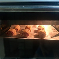 烤箱菜-桑拿培根卷的做法图解8