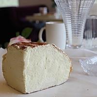 网红奶酪包/干乳酪面包/奶酪面包(附面包制作技巧)的做法图解6