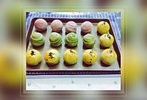 莲蓉蛋黄酥(原味,抹茶,紫薯)#爱仕达寻找面点女王#的做法