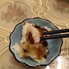 山西美食-红枣芸豆晋糕