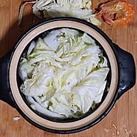 焖白菜 冬日必吃的做法图解3