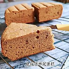 电饭煲做蛋糕:枣泥蛋糕