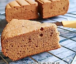 电饭煲做蛋糕:枣泥蛋糕的做法