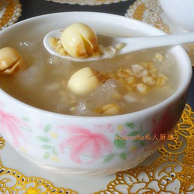 燕麦粥(春季塑身减肥明星食物)