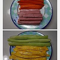 紫菜包饭的做法图解1