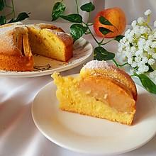 法式苹果蛋糕