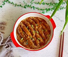 #餐桌上的春日限定#肥牛金针菇卷的做法