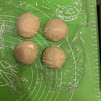 蔓越莓乳酪面包的做法图解5