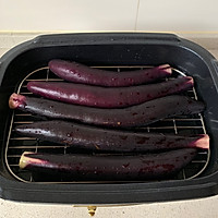 #花10分钟,做一道菜!#凉拌茄子的做法图解1